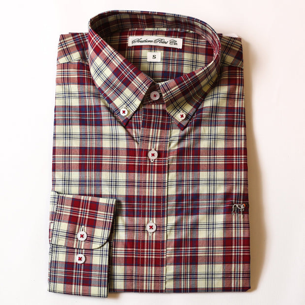 Fitzgerald Plaid