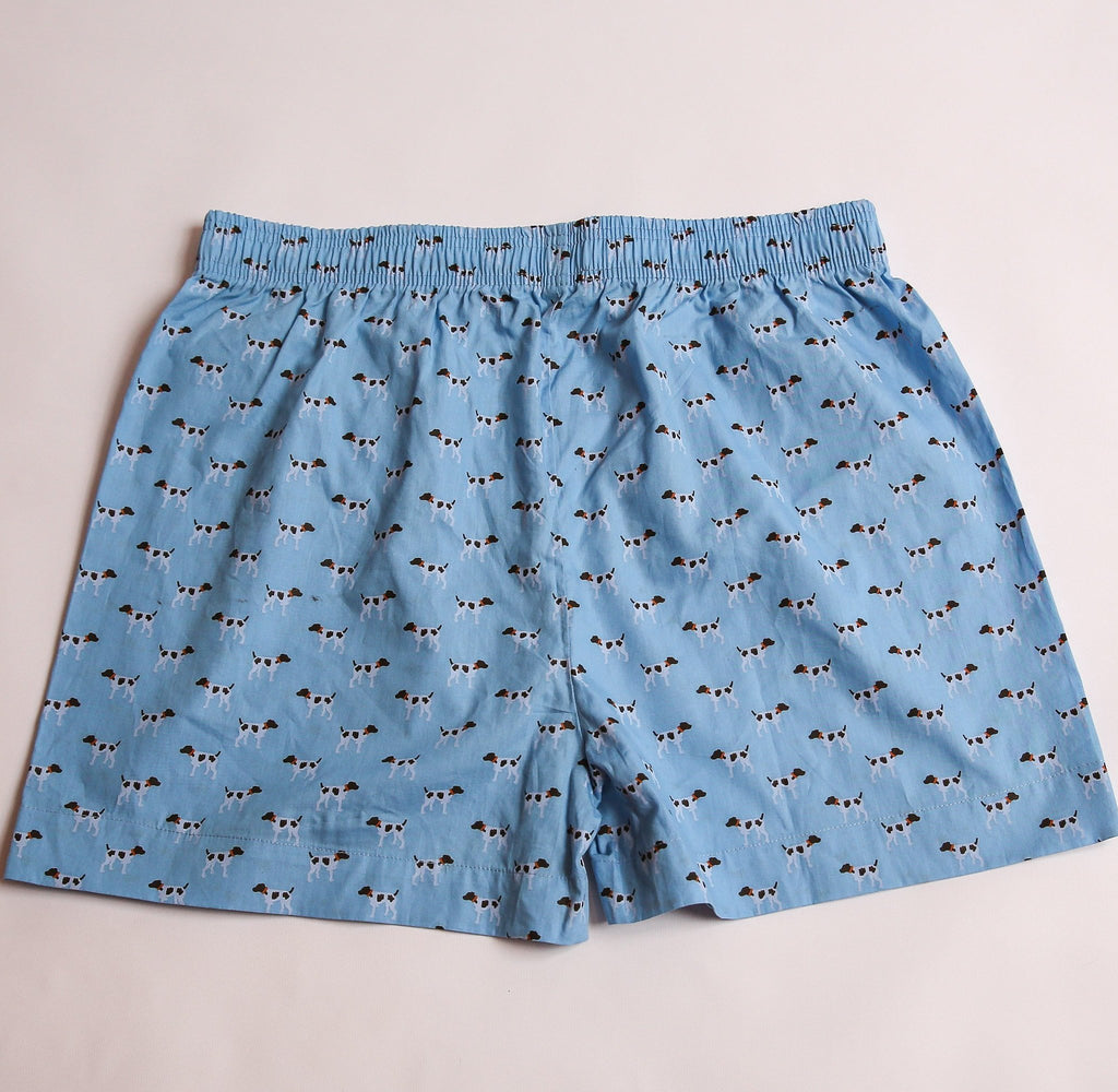 Light Blue GSP Boxers