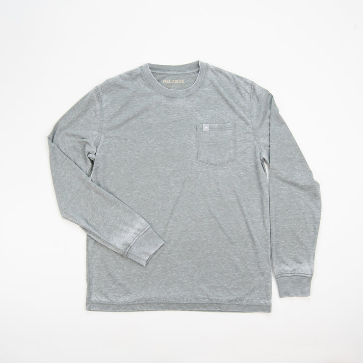 Youth Rock Ridge Fieldside Tee