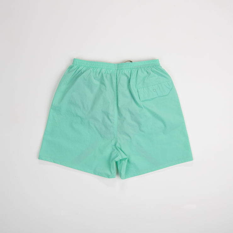 Youth Ice Green Lifestyle Trunks