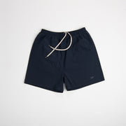 Blueberry Lifestyle Swim Trunks