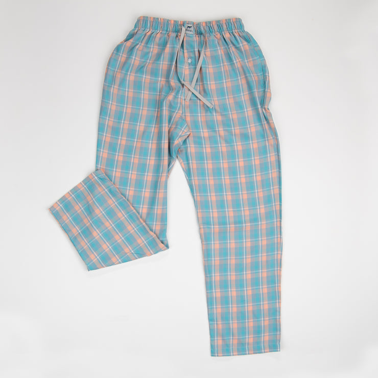 Youth Apricot Bamboo Lounge Pants