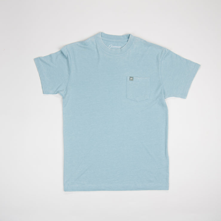 Sea Mist Oceanside Tee