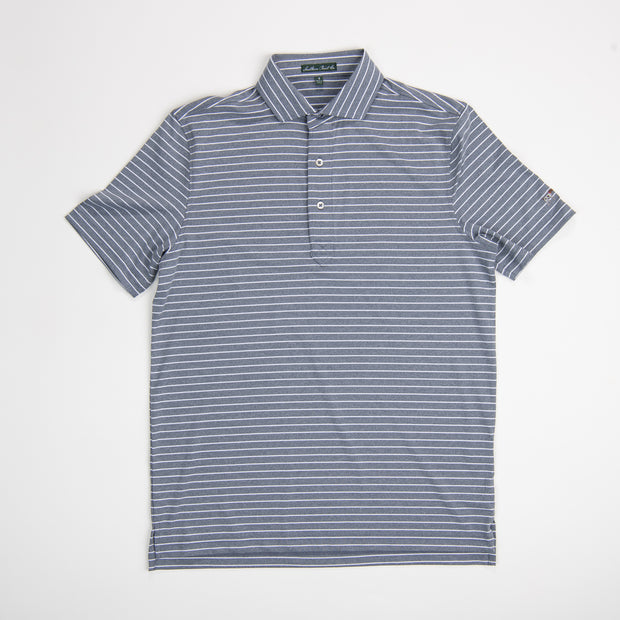 Youth Midnight Performance Polo