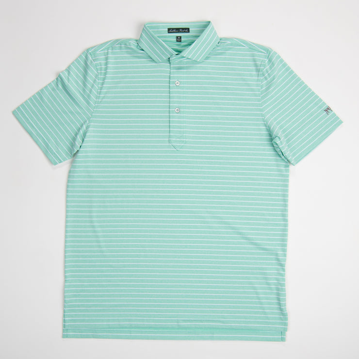 Youth Wave Performance Polo