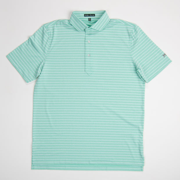 Wave Performance Polo