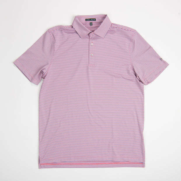 Youth Infinity Performance Polo