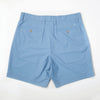 Performance Short- Cerulean
