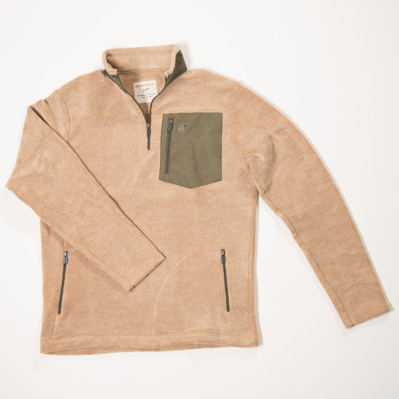 Camel & Olive Bennington Pocket