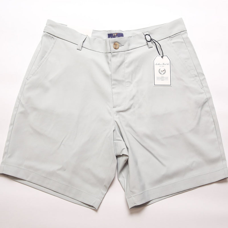 Performance Short- Grey
