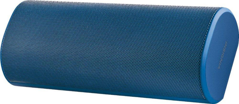 Insignia - BRICK 2 Portable Bluetooth Speaker - Open Box - Dmg Electronics