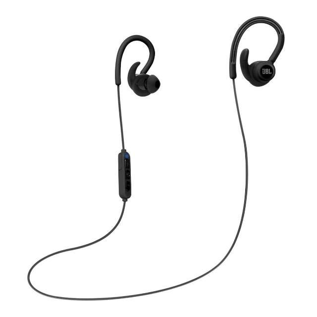 JBL - Reflect Contour Wireless Sport Headphones - Dmg Electronics