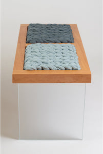 Purl Bench
