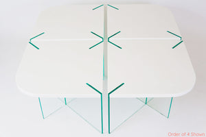 Radius Table