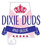 Dixie Duds and Decor