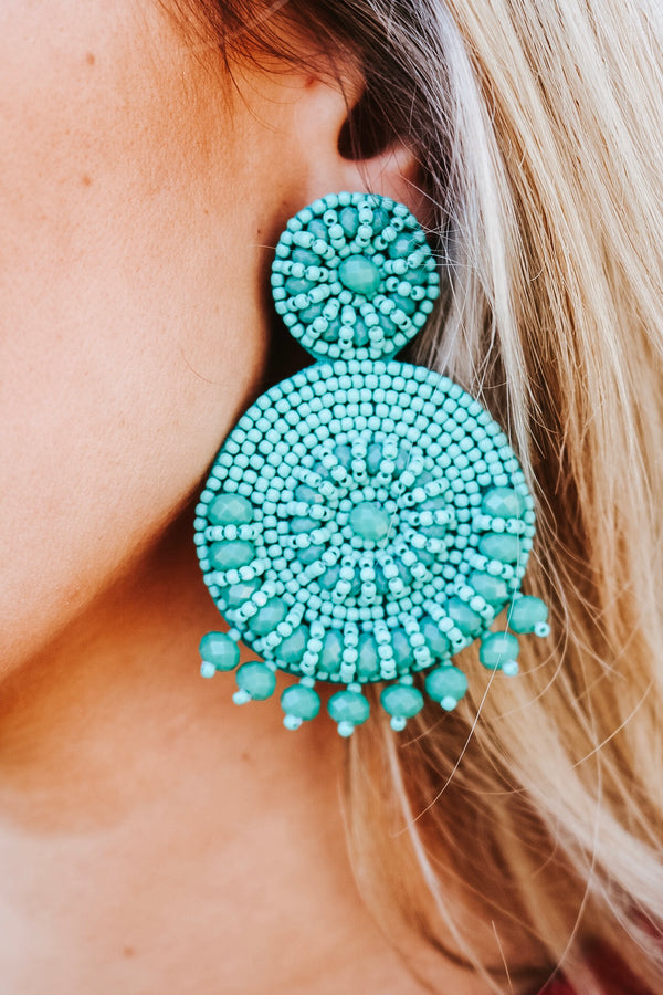 Miche Earrings