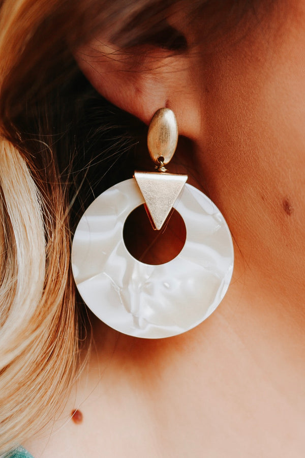 Day Dreamer Earrings
