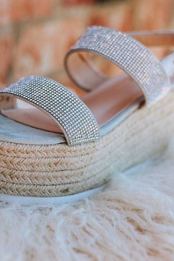 Cinderella Wedges