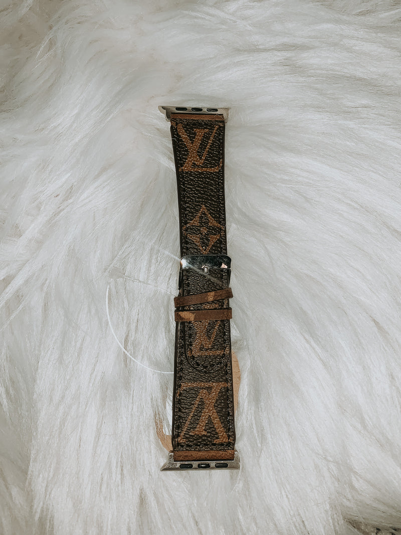 Louis Vuitton Watch Band