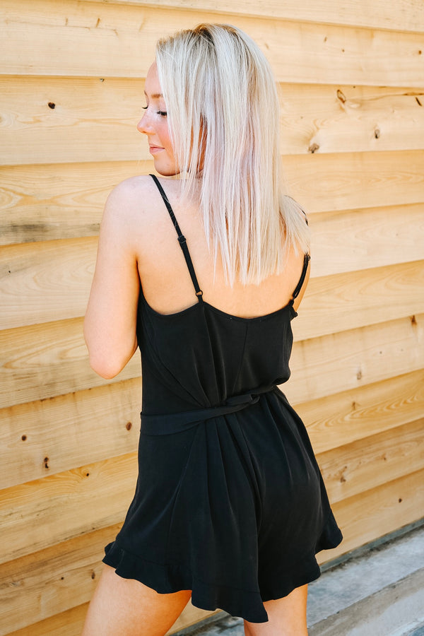 Dance all Night Romper