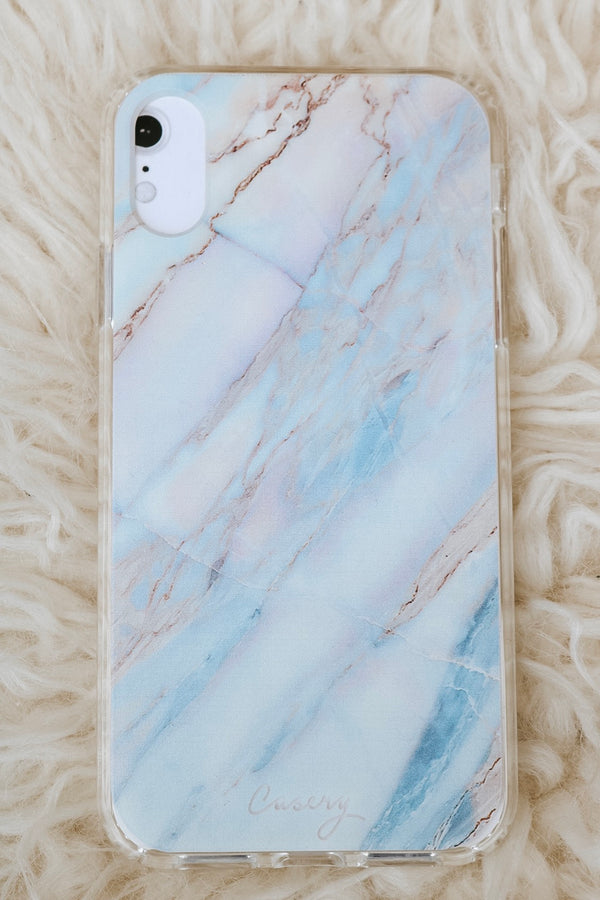 Princess Marble Phone Case