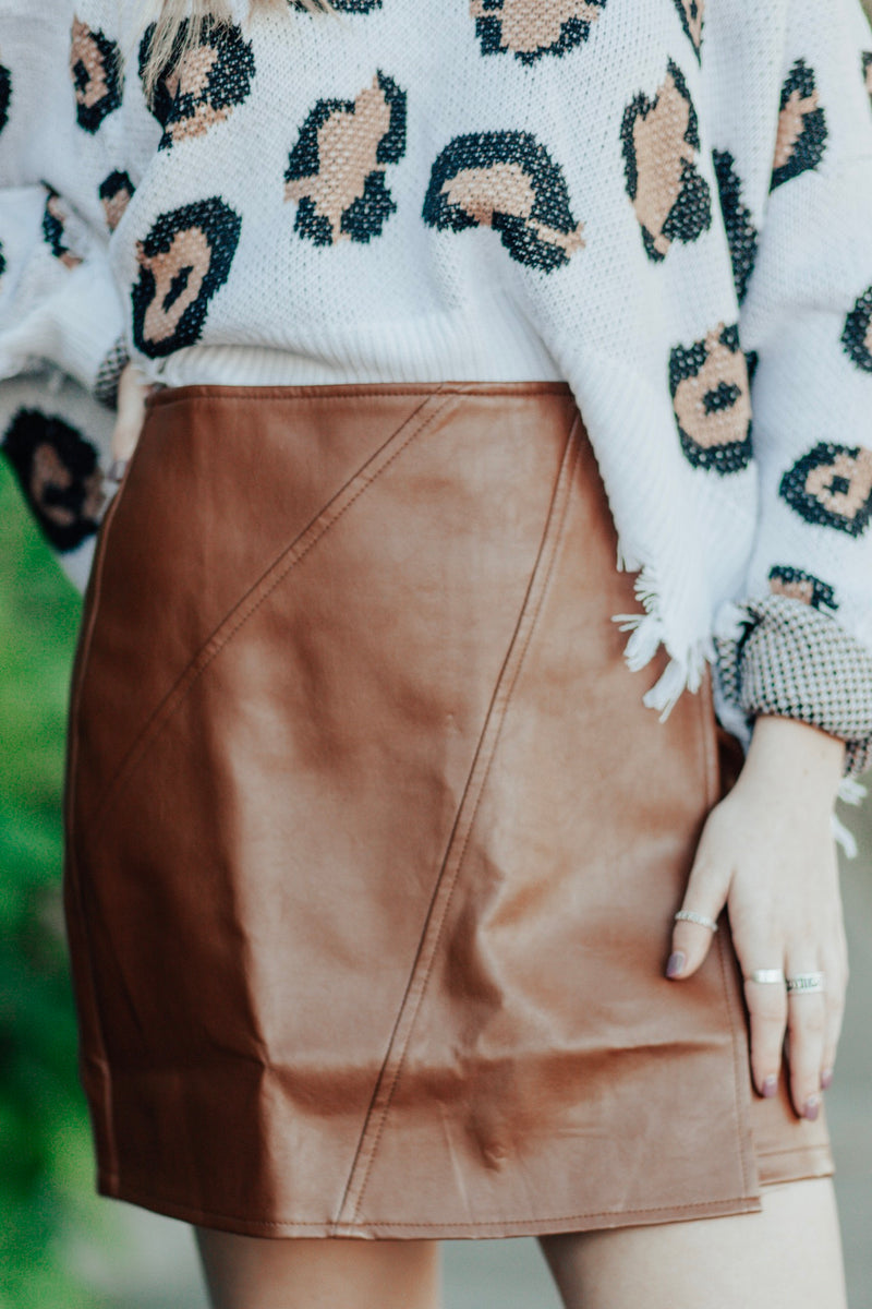 Girl Boss Skirt