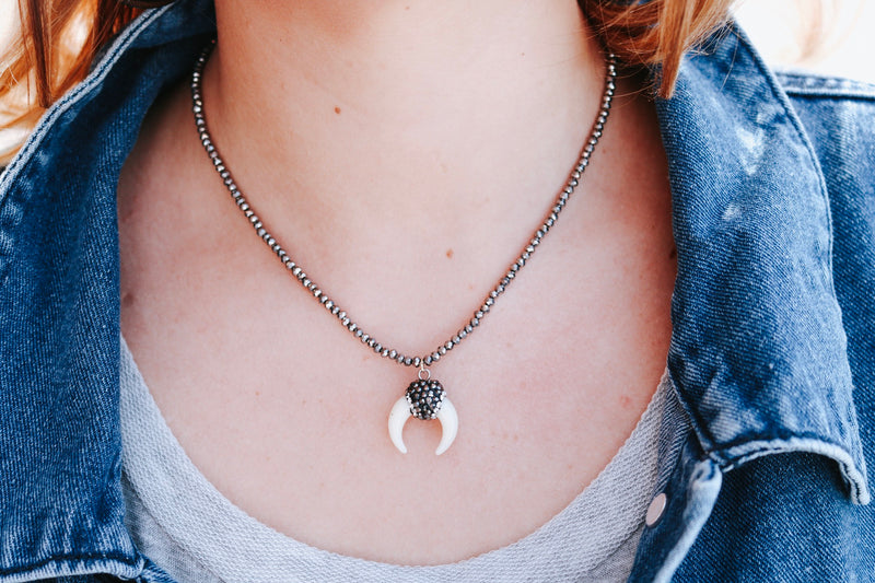 Way Out West Necklace