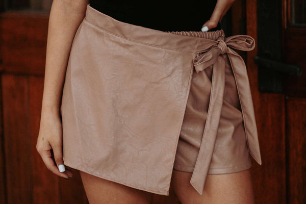 Make You Mine Skort