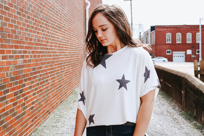 Shoot for the Stars Top