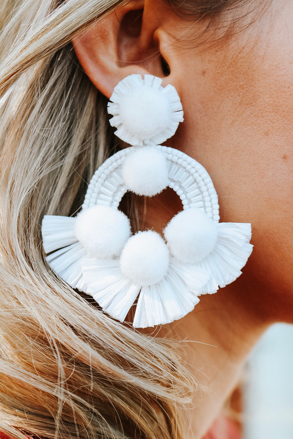 Posie Earrings