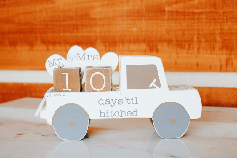 Hitched Countdown