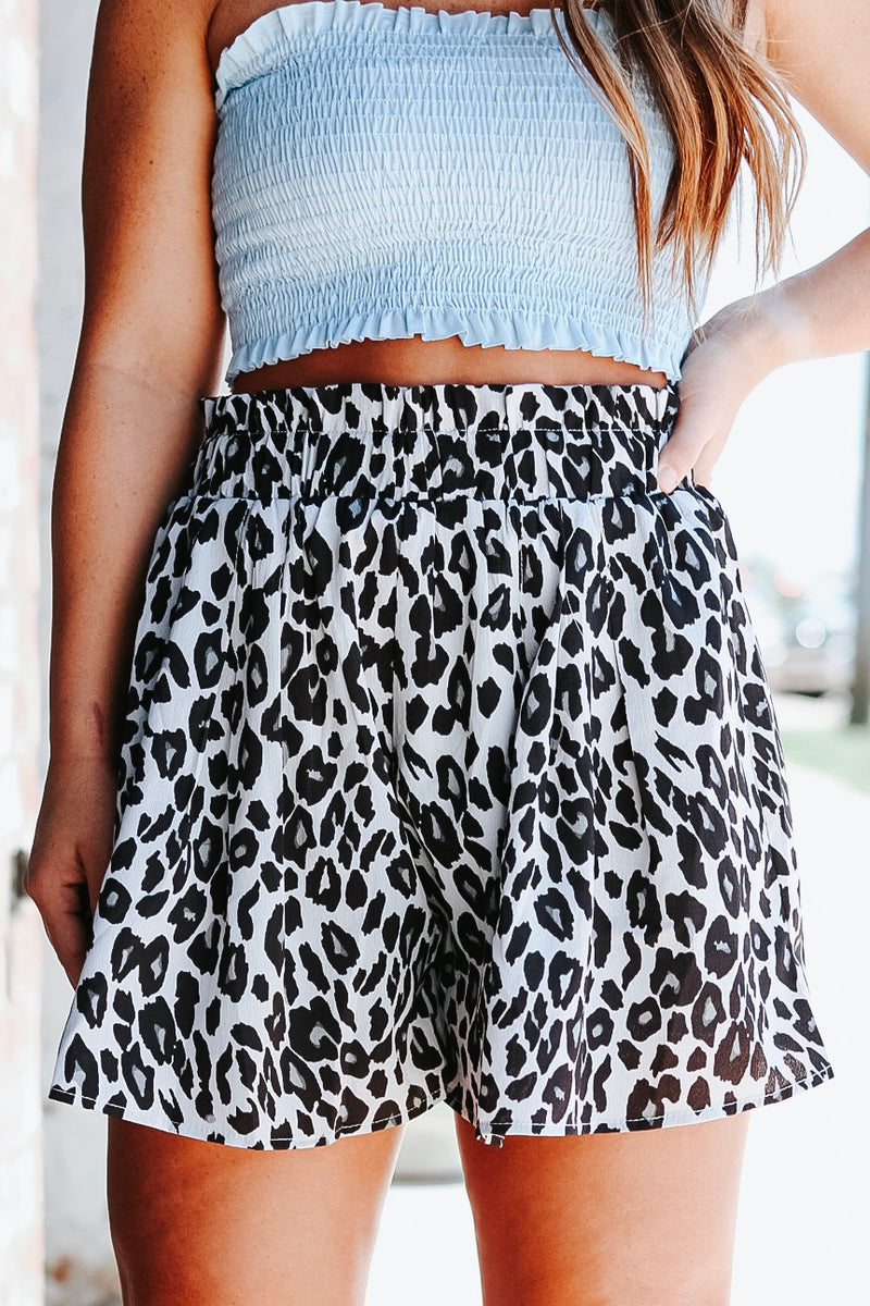 Prance Into The Night Shorts