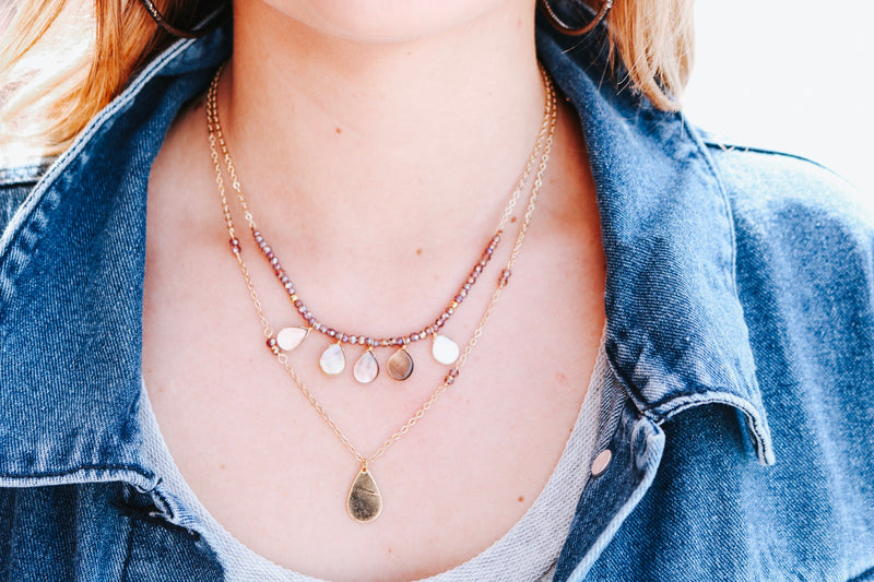 Haislee Layer Necklace
