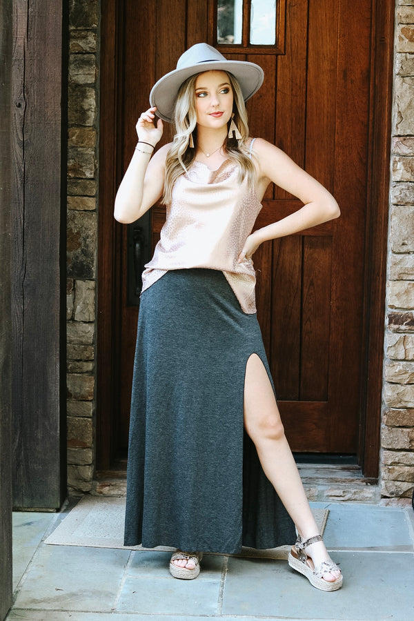 Nights In Nashville Skirt