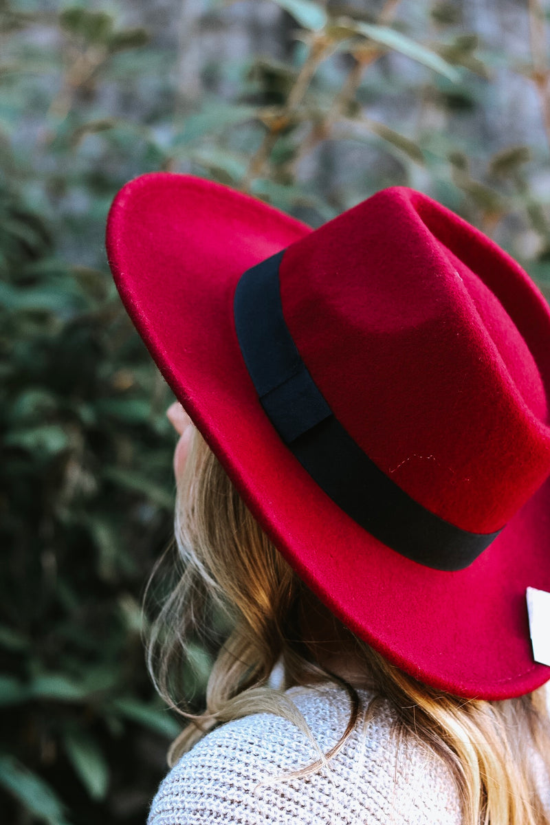 Make A Statement Hat