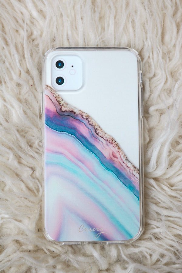 Magic Marble Phone Case