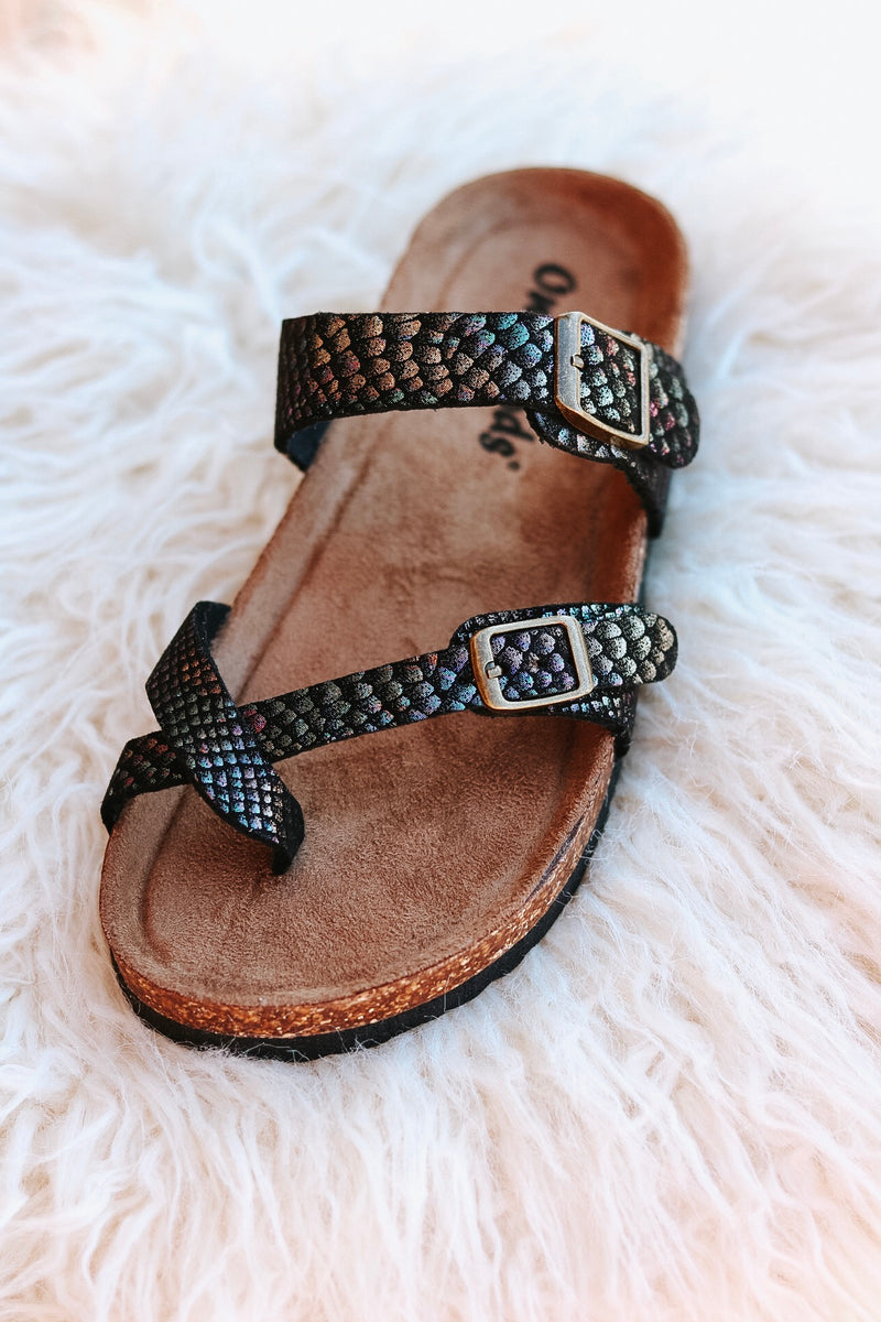 Casual Friday Sandals