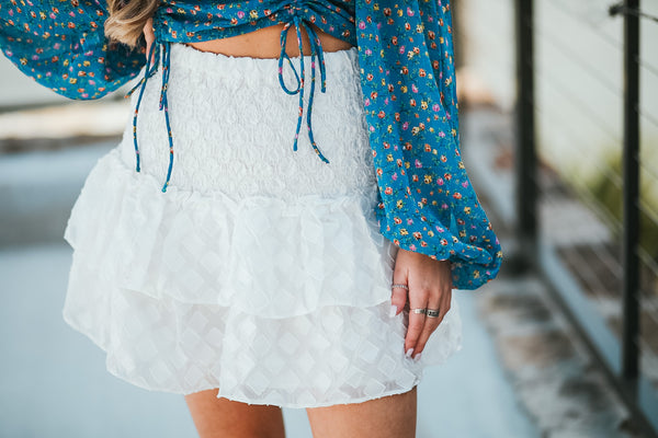 Magical Moments Skirt