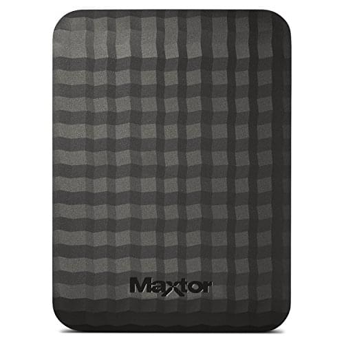 Disque Dur Externe Maxtor 1TO