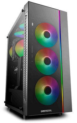 Boitier DEEPCOOL MATREXX 55 ADD RGB