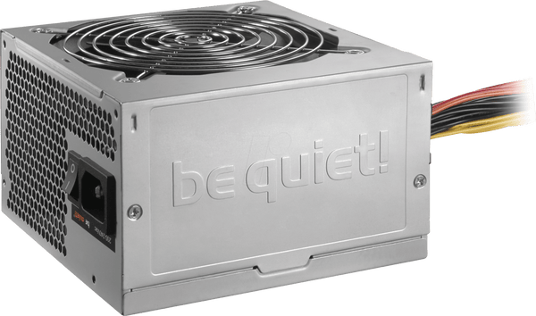 ALIMENTATION BE QUIET! ATX 600W - SYSTEM POWER B9 BULK non modulaire