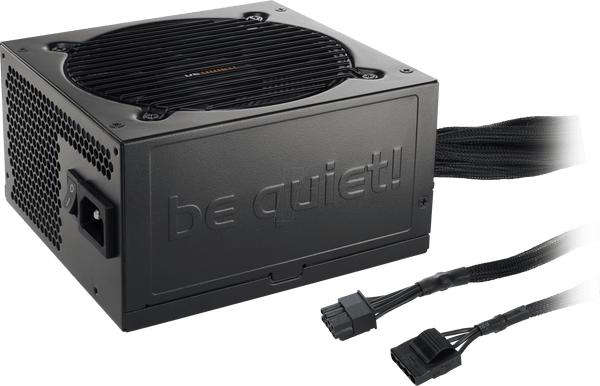 ALIMENTATION BE QUIET! PURE POWER 11 600W 80+ GOLD modulaire