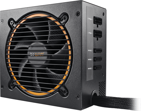 ALIMENTATION BE QUIET! PURE POWER 11 CM 500W 80+ GOLD modulaire