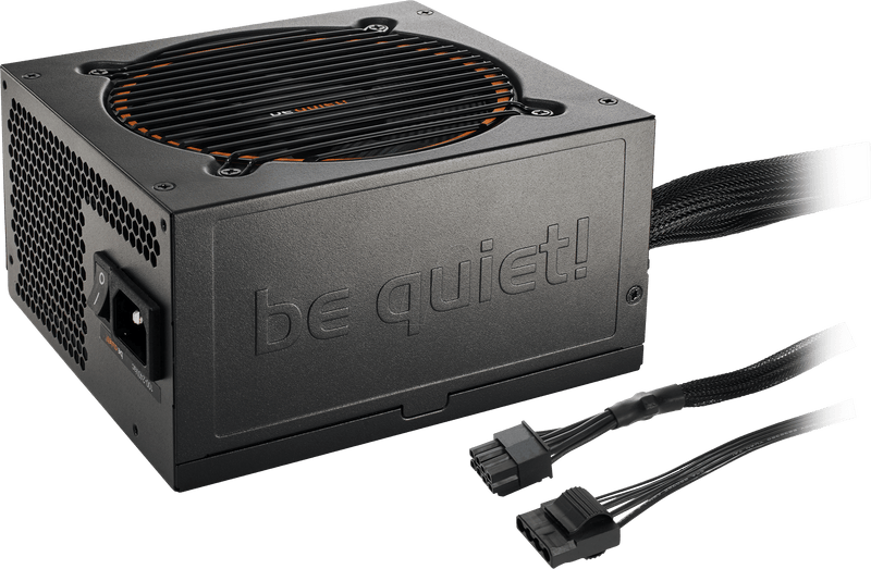 ALIMENTATION BE QUIET! PURE POWER 11 CM 700W 80+ GOLD Modulaire