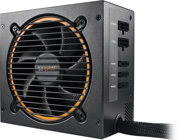 ALIMENTATION BE QUIET! PURE POWER 11 CM 700W 80+ GOLD