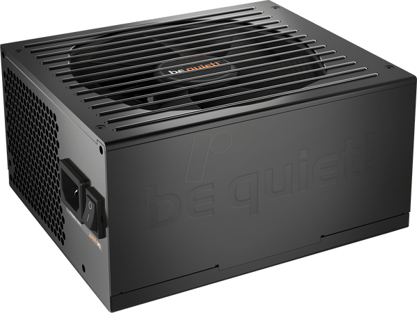 ALIMENTATION BE QUIET! ATX 550W Straight Power 11 GOLD modulaire