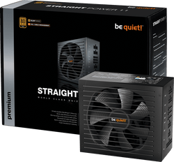 ALIMENTATION BE QUIET! ATX 550W Straight Power 11 GOLD