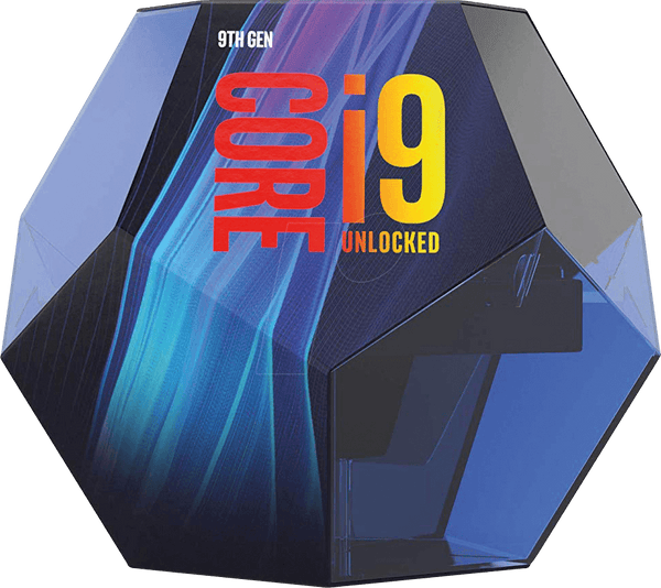 Processeur Intel Core I9-9900k 3.6 GHz