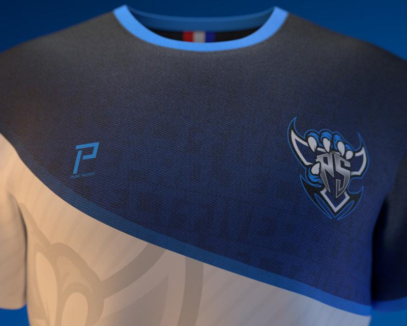 Maillot Esport Project Five