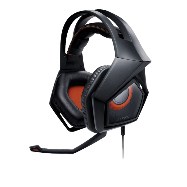Casque Asus Strix DSP
